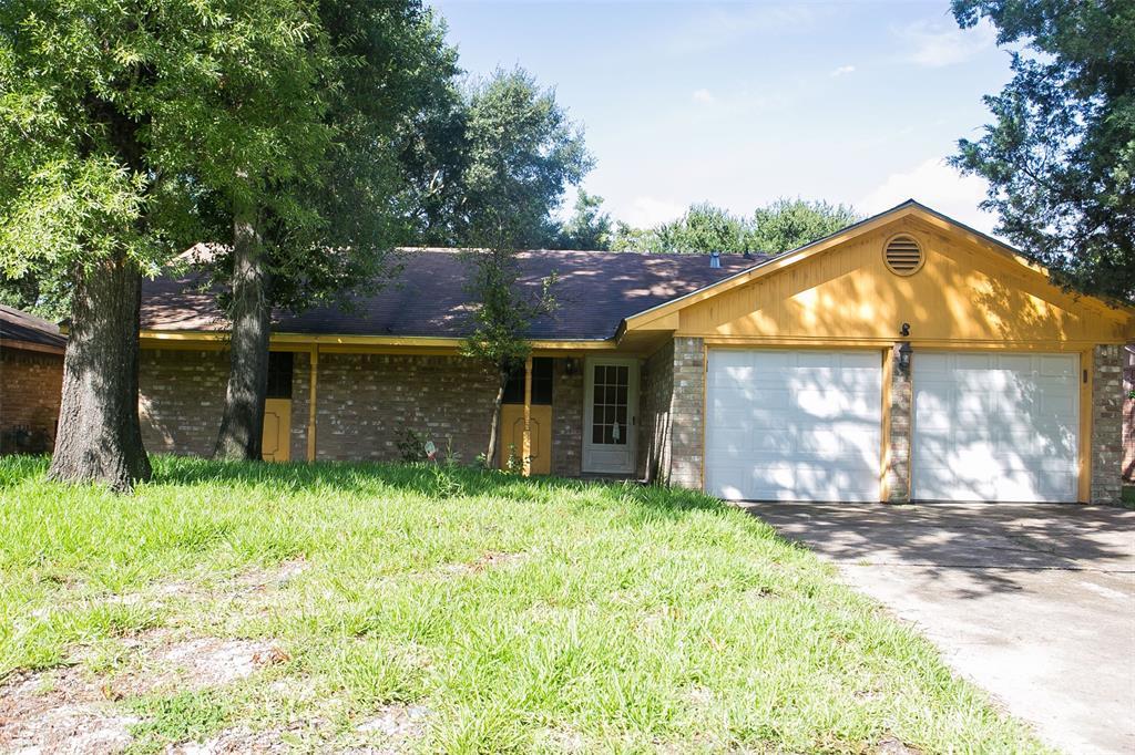 706 Autumnwood Drive, Houston, TX 77013