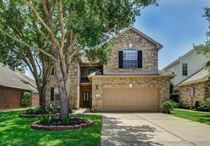 Houston Home at 1415 Caravelle Court Katy , TX , 77494-1825 For Sale