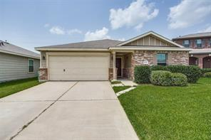 Houston Home at 19710 Redwood Manor Lane Cypress , TX , 77433-7620 For Sale
