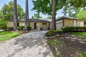 Houston Home at 3203 Deep River Court Houston , TX , 77339-3621 For Sale