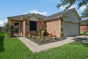 Houston Home at 13223 Dennis Way Lane Houston , TX , 77044-1203 For Sale