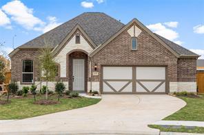 Houston Home at 12327 Carita Court Richmond , TX , 77406 For Sale