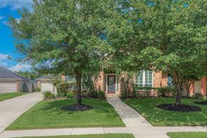 534 savannah springs way, spring, TX 77373