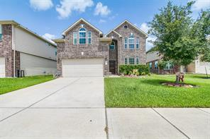 Houston Home at 3414 Yasmine Ranch Drive Katy , TX , 77494-6904 For Sale