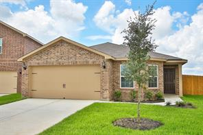 Houston Home at 11119 Humble Gully Run Drive Humble , TX , 77396 For Sale