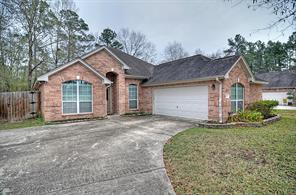 Houston Home at 461 Cumberland Trail Conroe , TX , 77302-1089 For Sale