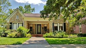 Houston Home at 3501 Robinhood Street Houston , TX , 77005-2229 For Sale