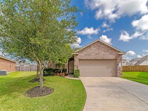 Houston Home at 3226 Emma Lake Court Dickinson , TX , 77539-8478 For Sale