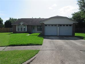 Houston Home at 10923 Rosewood Court La Porte , TX , 77571-4359 For Sale