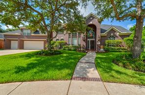 Houston Home at 11519 Pecan Canyon Court Tomball , TX , 77377-8580 For Sale