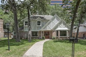 Houston Home at 730 Bison Drive Houston , TX , 77079-4432 For Sale