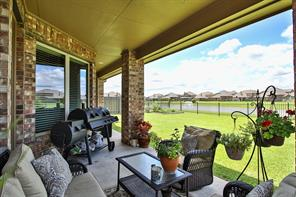 Houston Home at 4523 Selwyn Road Richmond , TX , 77407-1530 For Sale