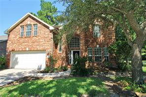 Houston Home at 20202 Water Point Trail Humble , TX , 77346-1394 For Sale