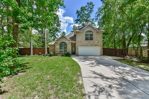 Houston Home at 7215 Wedgewood Drive Magnolia , TX , 77354-3432 For Sale