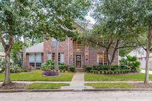 Houston Home at 15802 El Dorado Oaks Drive Houston , TX , 77059-4044 For Sale