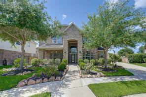 Houston Home at 24207 Campione Court Richmond , TX , 77406 For Sale