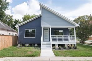 Houston Home at 904 James Street Houston                           , TX                           , 77009-8428 For Sale