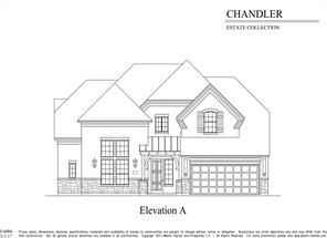 Houston Home at 45 Seasonal Crest Circle The Woodlands , TX , 77375 For Sale