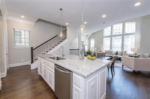Houston Home at 8330 Ginger Oak Street Houston , TX , 77055 For Sale