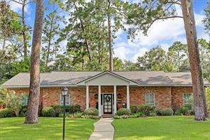 Houston Home at 10106 Candlewood Drive Houston , TX , 77042-1518 For Sale
