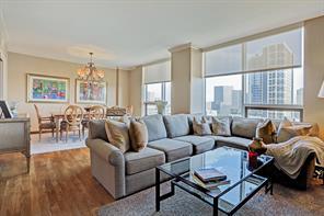 Houston Home at 5110 San Felipe Street 127W Houston , TX , 77056-3660 For Sale