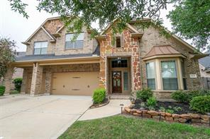Houston Home at 4418 Westwind Garden Pass Katy , TX , 77494-3348 For Sale