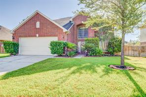Houston Home at 21110 Albany Park Lane Spring , TX , 77379-8499 For Sale