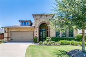 Houston Home at 9423 Pecos Pass Court Cypress , TX , 77433-3779 For Sale