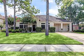 Houston Home at 709 Woodview Drive Friendswood , TX , 77546-3579 For Sale