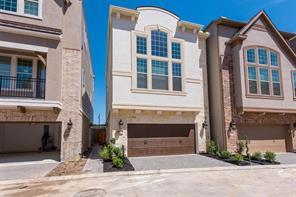 Houston Home at 8332 Ginger Oak Street Houston , TX , 77055 For Sale