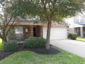Houston Home at 3231 Amber Meadow Drive Katy , TX , 77449-4944 For Sale