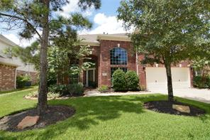 Houston Home at 30507 Russell Point Drive Spring , TX , 77386-3447 For Sale