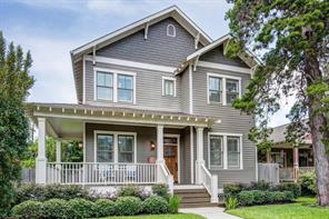 Houston Home at 803 Waverly Street Houston                           , TX                           , 77007-1444 For Sale