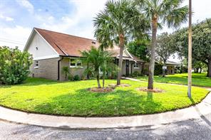 Houston Home at 5501 Rosewood Drive Galveston , TX , 77551-5559 For Sale