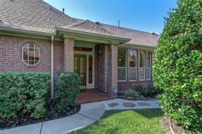 Houston Home at 13822 Senca Park Drive Houston , TX , 77077 For Sale