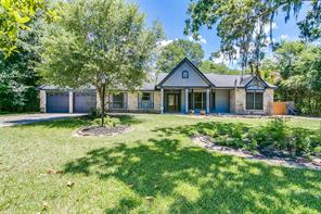 Houston Home at 1403 Greenbriar Avenue Friendswood , TX , 77546-5341 For Sale