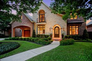 Houston Home at 3738 Overbrook Lane Houston                           , TX                           , 77027-4036 For Sale