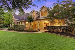 Houston Home at 14574 Founders Way Pinehurst , TX , 77362-2585 For Sale