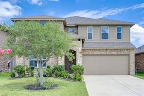 Houston Home at 23734 San Barria Drive Katy , TX , 77493-3046 For Sale