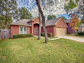 Houston Home at 2106 Ridgeway Park Drive Kingwood , TX , 77339-5605 For Sale