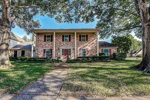 Houston Home at 1823 Valley Vista Drive Houston , TX , 77077-4940 For Sale