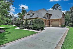 Houston Home at 14 Player Oaks Place The Woodlands , TX , 77382-2101 For Sale