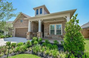 Houston Home at 9519 Azul Sky Cypress , TX , 77433 For Sale