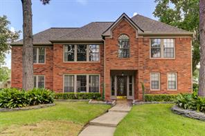 Houston Home at 1907 Park Lodge Court Houston , TX , 77062-3624 For Sale