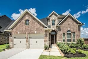 Houston Home at 8322 Remington Bluff Lane Richmond , TX , 77407 For Sale