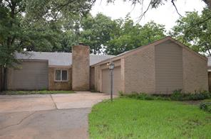 Houston Home at 4707 Hickory Downs Drive Houston , TX , 77084-3652 For Sale