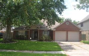 Houston Home at 819 Maplewood Falls Court Houston , TX , 77062-2142 For Sale