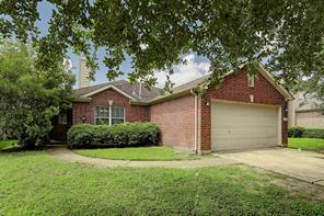 21307 Cloudbrook, Katy, TX, 77449