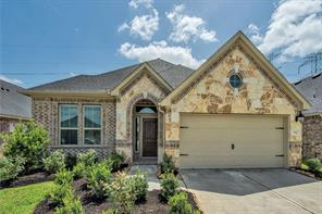 Houston Home at 8423 Victoria Springs Drive Richmond , TX , 77407 For Sale