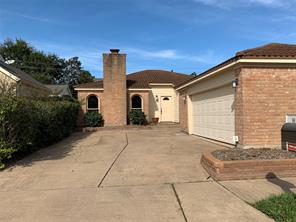 Houston Home at 14114 Langbourne Drive Houston , TX , 77077-1413 For Sale